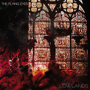 The Flying Eyes - Lowlands