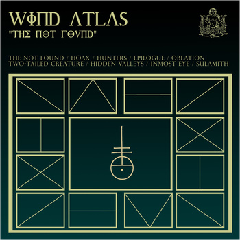 Wind Atlas - The Not Found