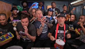 metallica-jimmy-fallon-enter-sandman
